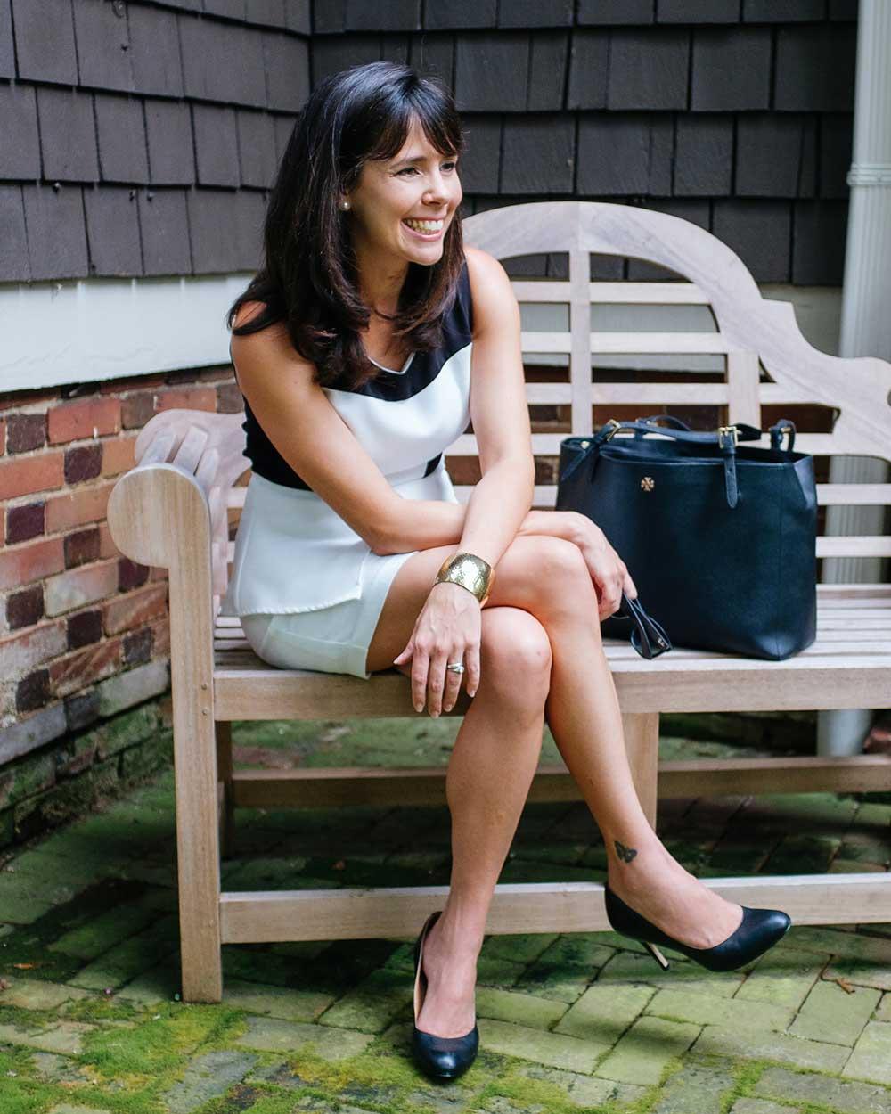 Pamela Wye
