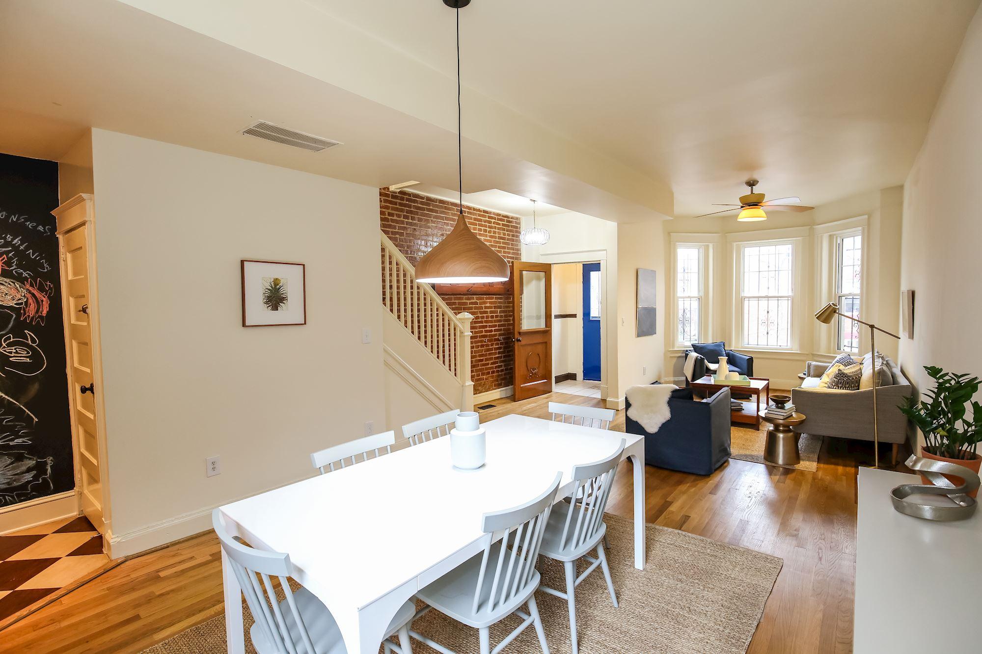 Columbia Heights - Donovan & Wye Group